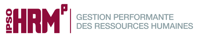 IPSO HRM - Gestion performante des ressources humaines